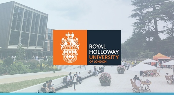 Royal Holloway - Case Study
