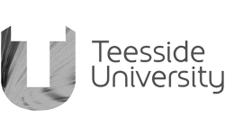 Loved by Teesside University