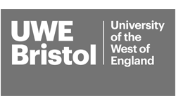 Loved by UWE - Bristol university