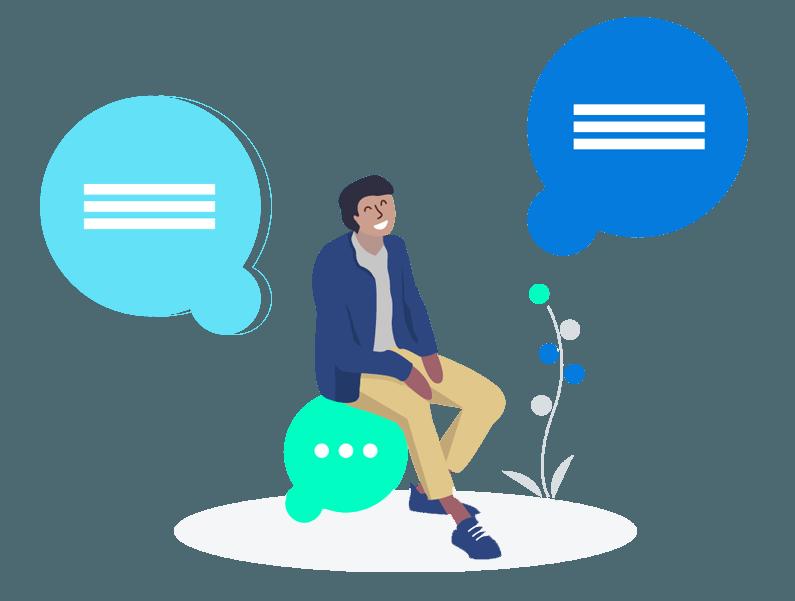 Ideas Forum - Tell us your ideas