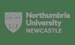 Northumbria University Newcastle - grey