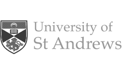 Loved by St Andrews University