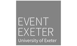 Loved by Event Exeter