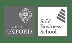 said business school. - grey