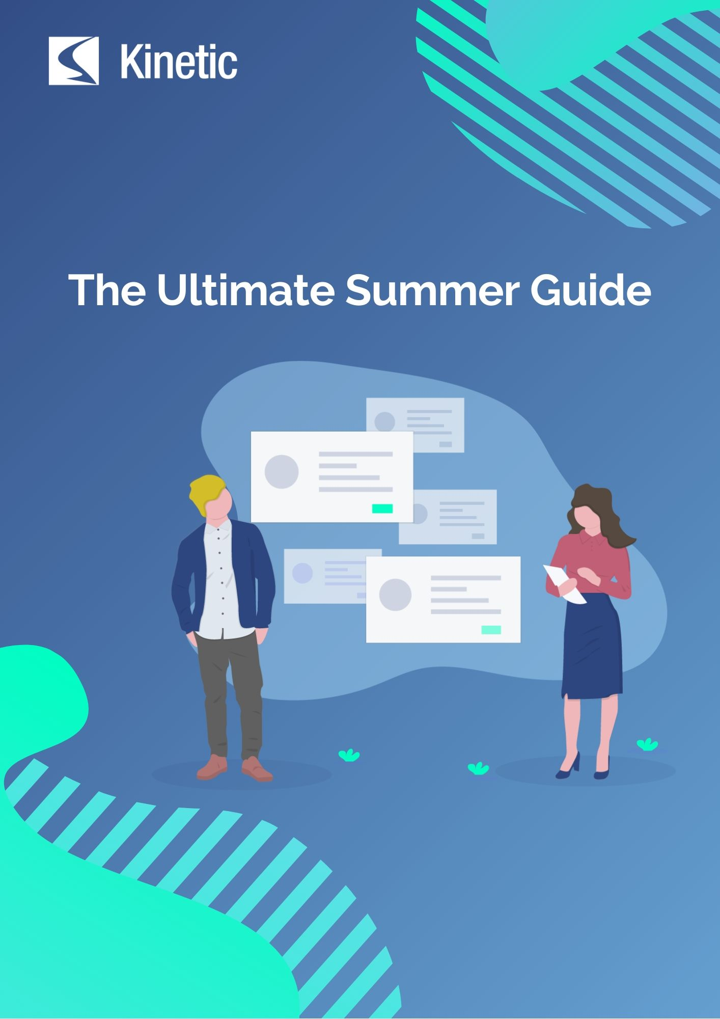 ONLINE - The Ultimate Summer Guide