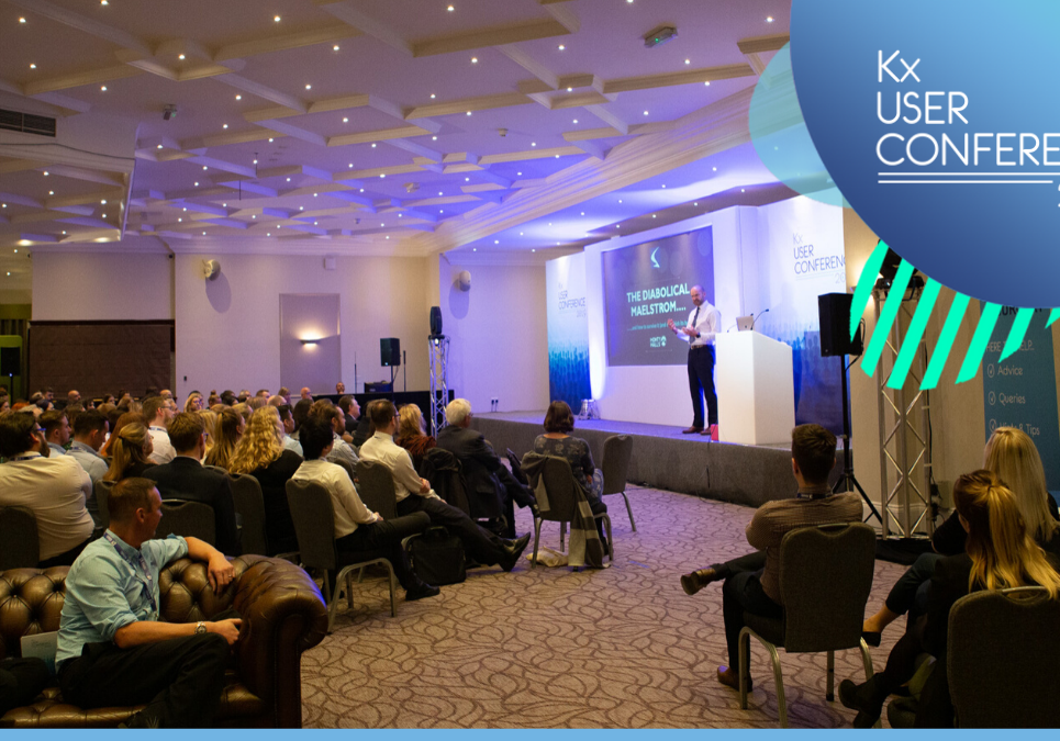 The-Kx-User-Conference-2019